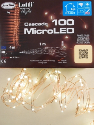 Luci led decorative
